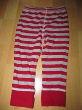 Pruhované kalhoty, f&f,98