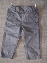 Kalhoty nové, c&a,80