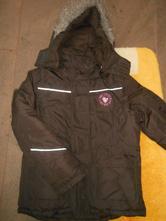 Lyžařská bunda, crivit,140