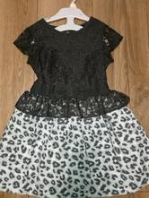Krajkové šaty, next,110