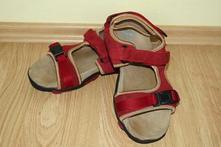 Sandály od bati, baťa,37