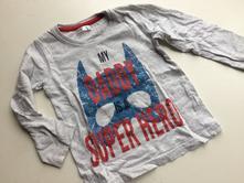 Chlapecké triko č.233, pepco,92