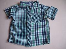 Košile pro chlapečka (13), f&f,68