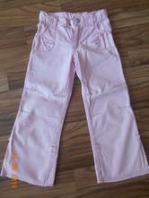 Letní kalhoty, lupilu,110