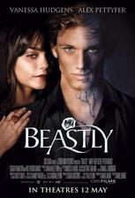 Beastly - Netvor (r. 2011)