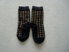 Dětské ponožky, kik,110