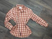 Dětská chlapecká košile vel.122, ladybird,122