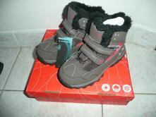 Zimní boty loap morio vel 29 stélka 19,5cm, loap,29