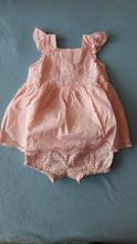 Letní šaty/šatičky, lindex,62