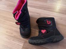 Zimní boty superfit, superfit,30