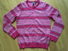 Propinaci svetr, kardigan, benetton,122