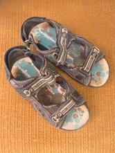 169/19    sandály, sandálky weinbrenner  34, 34