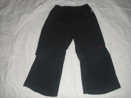 Slabé kalhoty, h&m,104