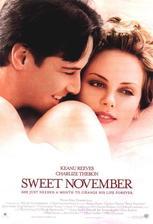 Sweet November - Listopadová romance (r. 2001)