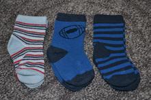 Ponožky vel. 74-80, 20