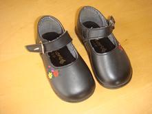 Slavnostní boty, 20