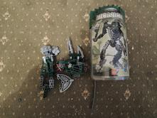 Lego bionicle,