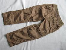 Tenké kalhoty, c&a,104