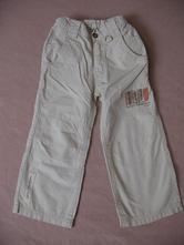 Plátěné kalhoty, t&go,104