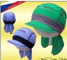 Letní čepice, kšiltovka, , rockino,80 - 128