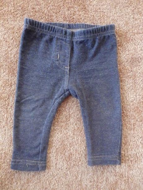 Kalhoty, f&f,68