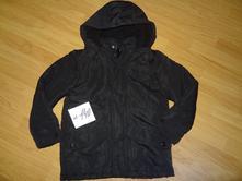 Marks & spencer černá bunda , marks & spencer,140