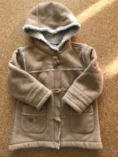 Kabátek - umělý beránek, vel. 104, impidimpi,104