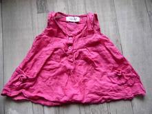 Šaty pro malou parádnici, early days,80