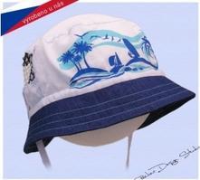 Letní  čepice, klobouk, 2726_26352, rockino,86 - 134