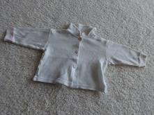 Kabátek s límečkem vel.56/2480a, sofija,56