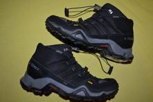 Zimní boty adidas v.36,5, adidas,36