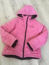 Zimní bunda, 164