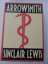 Arrowsmith-sinclair lewis,