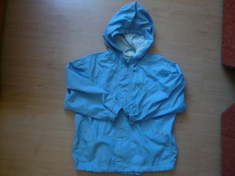Jarní bunda, 104