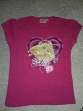 Tricko barbie, barbie,98