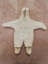 Novorozenecká kombinéza, mothercare,50