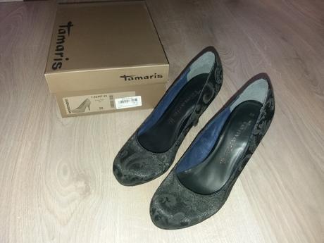 Lodičky tamaris, tamaris,38