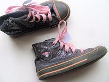 Dívčí kotníkové boty č.121, nelli blu,28