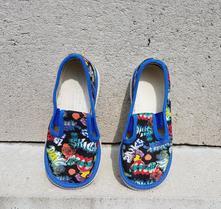 I88chlapecké papuče béďa vel. 26, 26