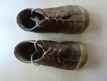 Kožené boty fare, fare,23