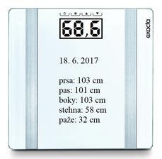červen 2017    BMI - 28,93 = nadváha