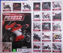 Pexeso - motorky,