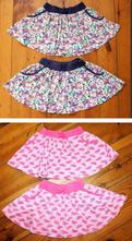 Letní sukně 4x, 116