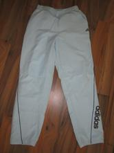 Dámské sportovní kalhoty - šusťáky adidas, adidas,s