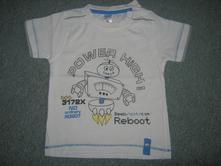Tričko, baby club,86