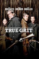 True Grit - Opravdová kuráž (r. 2010)