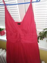 Šifonové šaty, bonprix,38
