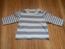 Pruhované triko, george,56