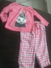 Růžové pyžamo, lupilu,86