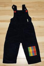 Kalhoty s laclem, 86